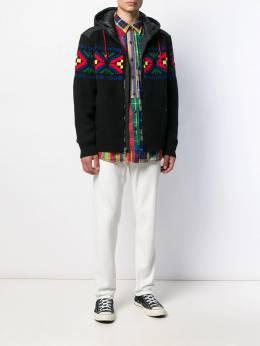 Jacob Cohen - mid rise straight leg jeans 669358V5069956636900