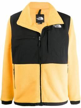 The North Face - Teddy fleeced zip-up sweatshirt XAU36M-L956635530000