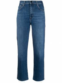 J Brand - mid rise stonewashed jeans 60583955809660000000
