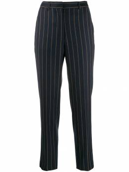 Incotex - striped tapered trousers 308D5558956603000000