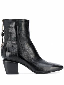 Officine Creative - Vicience ankle boots CIENE660ANGUILLA9509