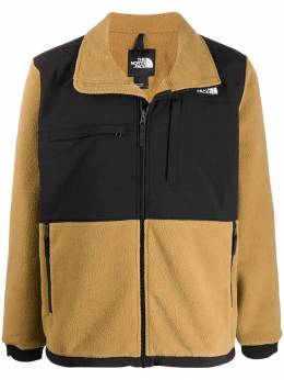 The North Face - contrast fleece jacket XAUD9V95666636000000