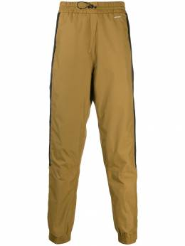 The North Face - Dryvent toggle fastened trousers XY6D9V95666696000000
