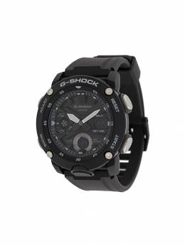 G-Shock наручные часы Carbon Core Guard GA2000S1AER