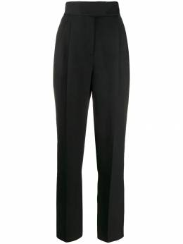 Roberto Cavalli - high-waisted tapered trousers 060LH696956650530000