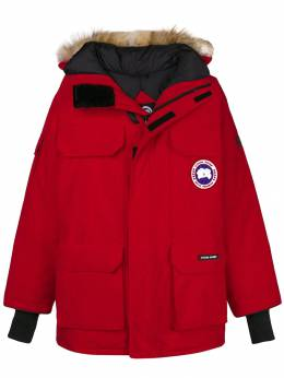 Canada Goose - Expedition parka 6M939660360000000000