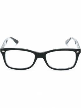 Ray Ban очки в прямоугольной оправе RB5228
