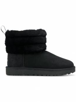 Ugg Australia угги Fluff Mini Quilted 1098533