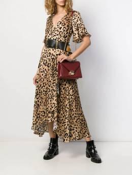 Michael Michael Kors - large Whitney shoulder bag 8GXIL3L9558569800000