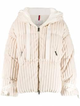 Moncler - Loire coat 5365C609595589339000