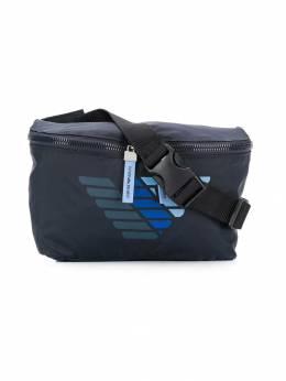 Emporio Armani Kids - branded belt bag 5959A569955868890000