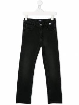 Il Gufo джинсы кроя слим A19PL093JN021