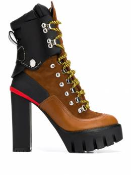 Dsquared2 - Mountain Ski ankle boots 66886966033695665688