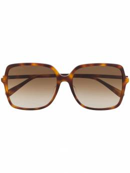 Gucci Eyewear - square sunglasses 555SA956995080000000