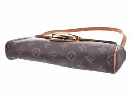 Louis Vuitton Monogram Canvas Beverly Clutch Bag 236115
