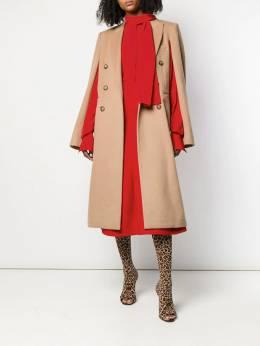 Victoria Beckham - блузка с воротником на завязке VR99998MAW9993893008
