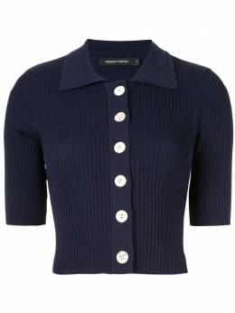 Nobody Denim трикотажная рубашка Chelsea K8077