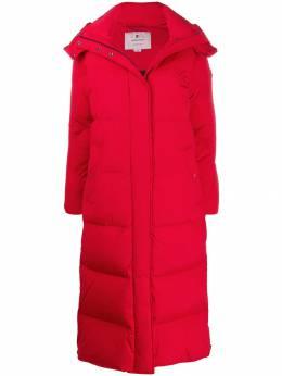 Woolrich - long puffer coat PS0896UT995895553565