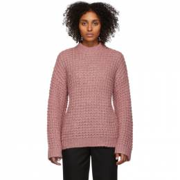 Won Hundred Pink Gisele Sweater 192636F09900701GB