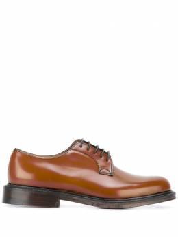 Church's классические ботинки Дерби EEB0019XV