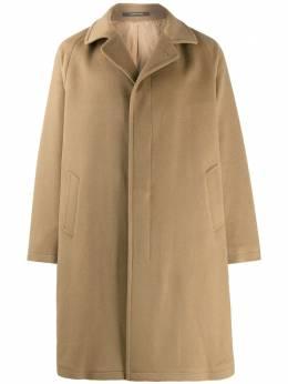Tagliatore пальто на пуговицах SALAMONS35UIC075