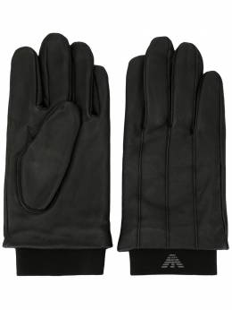 Emporio Armani классические перчатки 6245259A227