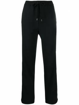 No. 21 брюки с лампасами и кулиской N2MB1015395