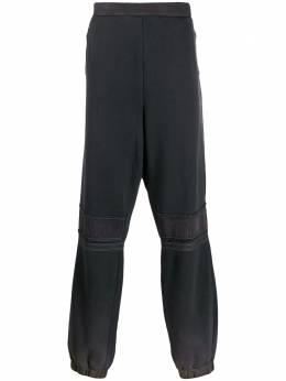 Ambush спортивные брюки со вставками 12111852