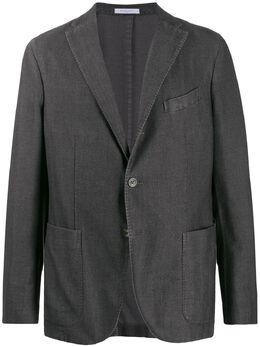 Boglioli однобортный пиджак N2902QBPC414