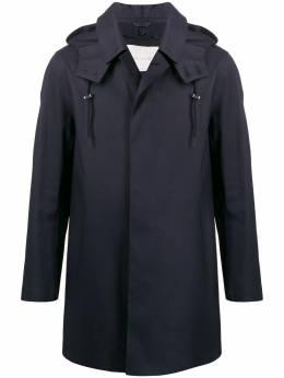 Mackintosh короткое пальто с капюшоном RO4925