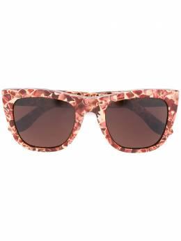 Retrosuperfuture солнцезащитные очки 'Jaycee' P5H