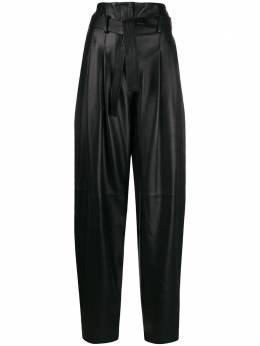 Wandering брюки свободного кроя с завышенной талией WGW19392