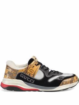 Gucci кроссовки Ultrapace 5923451LH10