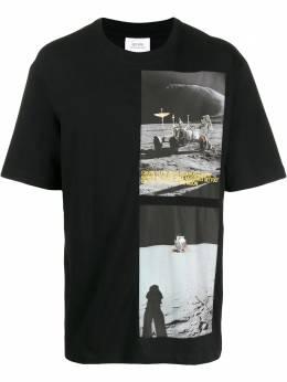 Calvin Klein Jeans Est. 1978 футболка с принтом J90J900216