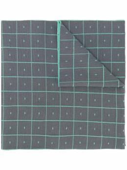 A-Cold-Wall* шарф с вырезом MF19SCB03G