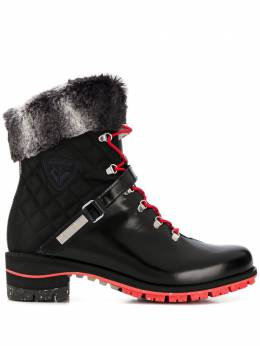 Rossignol ботинки Megève на шнуровке RNIW090