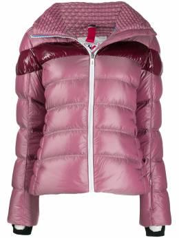 Rossignol лыжная куртка с контрастной полоской RLIWJ91