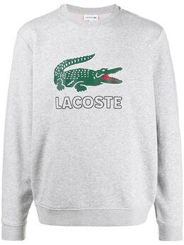 Lacoste толстовка с логотипом SH638200CCA