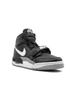 Nike Kids кроссовки Air Jordan Legacy 312 (GS) AT4040001