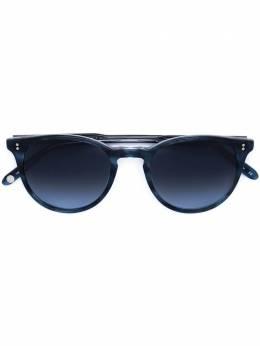Garrett Leight солнцезащитные очки 'Milwood' 203249MINDTL