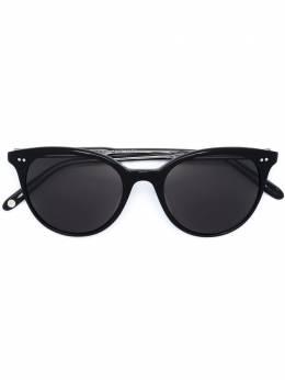 Garrett Leight солнцезащитные очки 'Dillon' 202750BK