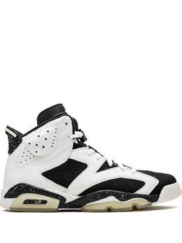Jordan кроссовки Air Jordan 6 Retro 384664101
