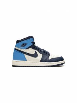 Nike Kids кроссовки Air Jordan 1 Retro High OG 575441140
