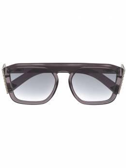 Fendi Eyewear солнцезащитные очки KB7/9O FF0381S