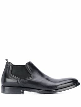 Alberto Fasciani ботинки Nicky NICKY32015