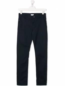 Boss Kids классические брюки чинос J24606849
