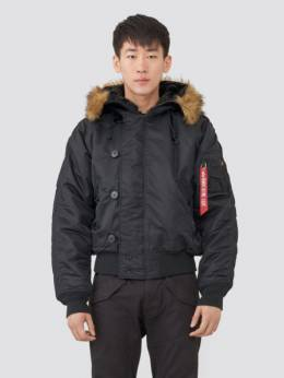 Куртка мужская Alpha Industries модель MJN30000C1_black
