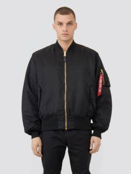 Куртка мужская Alpha Industries модель MJM21000C1_black