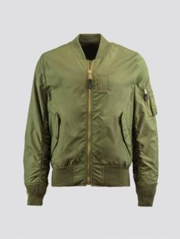 Куртка мужская Alpha Industries модель MJM45510C1_sage 1869105