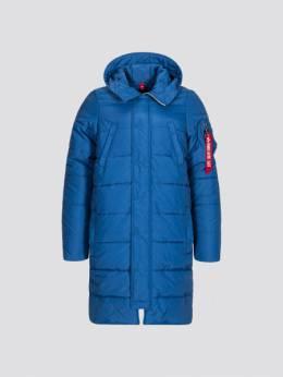 Куртка мужская Alpha Industries модель MJN48504C1_blueNO9 1869089